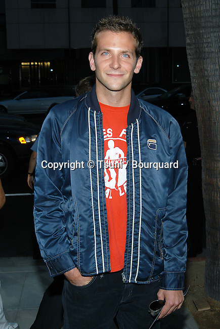 "Bradley Cooper arriving at the premiere of ""One Hour Photo"" at the Academy of Motion Picture Arts and Sciences in Los Angeles. August 22, 2002.           -            CooperBradley30A.jpg"