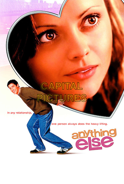 POSTER 2.in Anything Else.Filmstill - Editorial Use Only.Ref: FB.sales@capitalpictures.com.www.capitalpictures.com.Supplied by Capital Pictures.