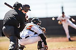 Kalamazoo College Baseball vs Calvin - 4.5.13