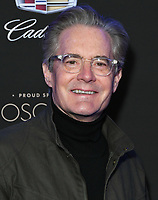 06 February 2020 - Los Angeles - Kyle MacLachlan. Cadillac Celebrates The 92nd Annual Academy Awards held at Chateau Marmont. Photo Credit: Birdie Thompson/AdMedia
