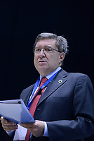 Roma, 24 Maggio 2017<br /> Enrico Giovannini, portavoce dell'Alleanza Italiana per lo Sviluppo sostenibile<br /> La Nuvola<br /> PA 2017, Convegno Agenda 2030: una sfida per il paese, una sfida per la PA