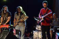 FLYINFISCH Live in Concert | Daniel Street Milford CT 15 Sept 2011