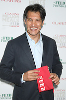 May 30, 2012 Frederic Fekkai at the Clarins Million Meals Concert for Feed at Alice Tully Hall, Lincoln Center in New York City. © RW/MediaPunch Inc.