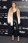 Juncal Rivero attends the photocall of the fashion show of Emidio Tucci during MFSHOW 2016 in Madrid, February 04, 2016<br /> (ALTERPHOTOS/BorjaB.Hojas)