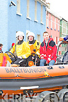 PARADE: The Ballybunion St Patrick's Day Parade ..   Copyright Kerry's Eye 2008