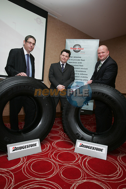 Bridgestone National Conference in the Castleknock Court Hotel.Photo: Fran Caffrey/ Newsfile.