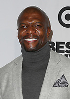 LOS ANGELES, CA - NOVEMBER 8: Terry Crews, at the Eva Longoria Foundation Dinner Gala honoring Zoe Saldana and Gina Rodriguez at The Four Seasons Beverly Hills in Los Angeles, California on November 8, 2018. Credit: Faye Sadou/MediaPunch