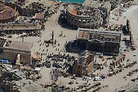 Agora Filming Fort Ricasoli Set Malta 05-2008