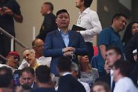 Milano 27-08-2017 Stadio Giuseppe Meazza in San Siro Calcio Serie A 2017/2018 Milan - Cagliari Foto Imagesport/Insidefoto <br /> nella foto: Han Li