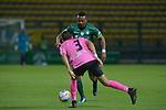 La Equidad venció 4-0 a Boyacá Chicó. Fecha 7 Liga Águila I-2018.
