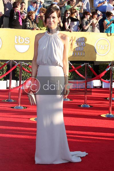 Kristen Wiig<br /> at the 18th Annual Screen Actors Guild Awards Arrivals, Shrine Auditorium, Los Angeles, CA 01-29-12<br /> David Edwards/DailyCeleb.com 818-249-4998