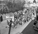 1973 st patrick's day parade