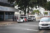 06/06/2020 - HOMEM É BALEADO APÓS BRIGA POR CACHORRO EM CAMPINAS