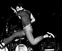 Pete Townshend of The Who<br />