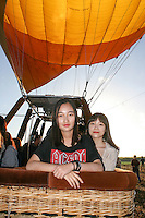 20160914 14 September Hot Air Balloon Cairns