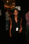 Backstage - Mercedes-Benz New York Fashion Week- Jenny Packham Spring/Summer 2013 Runway Show‏ 9/11/12