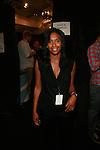 Backstage - Mercedes-Benz New York Fashion Week- Jenny Packham Spring/Summer 2013 Runway Show 9/11/12
