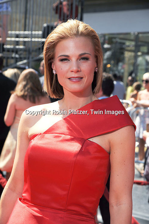 Gina Tognoni..at The 35th Annual Daytime Entertainment Emmy Awards at The Kodak Theatre on June 20, 2008 in Hollywood California.....Robin Platzer, Twin Images