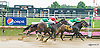 Manando winning at Delaware Park on 8/11/15