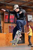 Skateboard – CSW Competition at Kilbirnie Recreation Centre, Wellington, New Zealand on Wednesday 11 September 2019. <br /> Photo by Masanori Udagawa. <br /> www.photowellington.photoshelter.com