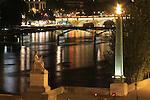 Paris, France, Europe.
