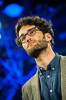 Wednesday  01 June 2016<br /> Pictured: Daniel Susskind<br /> Re: The 2016 Hay festival take place at Hay on Wye, Powys, Wales