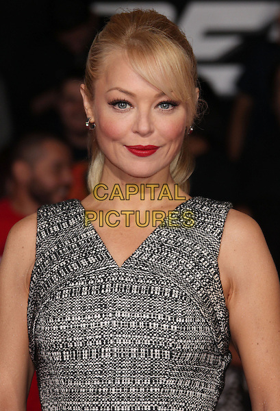 6 March 2014 - Hollywood, California - Charlotte Ross. &quot;Need For Speed&quot; Los Angeles Premiere held at the TCL Chinese Theatre.  <br /> CAP/ADM/RE<br /> &copy;Russ Elliot/AdMedia/Capital Pictures