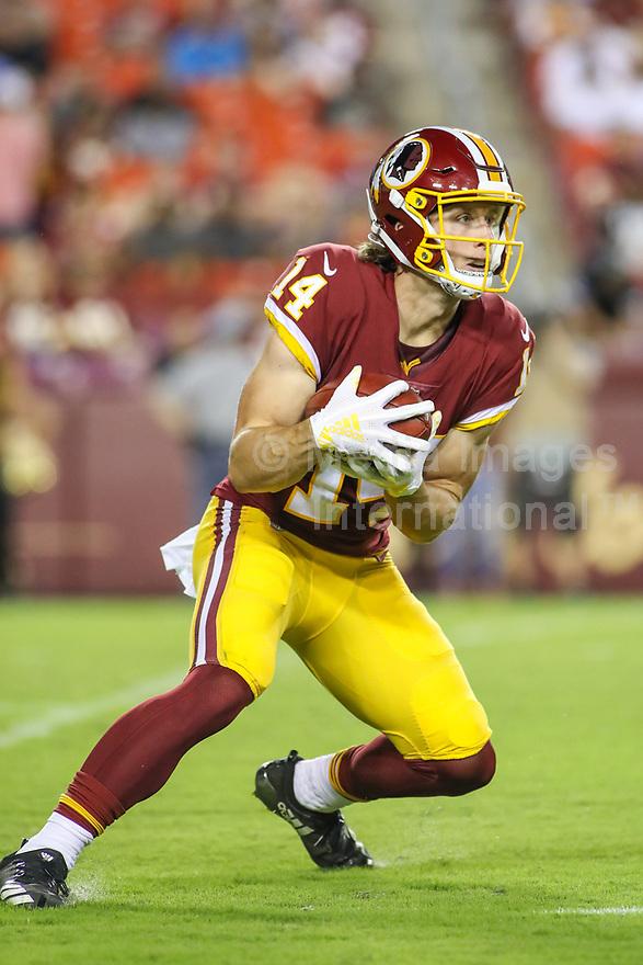 best website 3ba6e adc33 NFL: Denver Broncos at Washington Redskins | Media Images ...