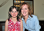 June 29, 2011 - Stewart Manor, New York, U.S. - Nassau County District Attorney Kathleen Rice with her niece, after D.A. Rice spoke at Stewart Manor County Club.