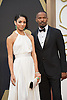 Corinne Bishop and Jamie Foxx<br /> 86TH OSCARS<br /> The Annual Academy Awards at the Dolby Theatre, Hollywood, Los Angeles<br /> Mandatory Photo Credit: &copy;Dias/Newspix International<br /> <br /> **ALL FEES PAYABLE TO: &quot;NEWSPIX INTERNATIONAL&quot;**<br /> <br /> PHOTO CREDIT MANDATORY!!: NEWSPIX INTERNATIONAL(Failure to credit will incur a surcharge of 100% of reproduction fees)<br /> <br /> IMMEDIATE CONFIRMATION OF USAGE REQUIRED:<br /> Newspix International, 31 Chinnery Hill, Bishop's Stortford, ENGLAND CM23 3PS<br /> Tel:+441279 324672  ; Fax: +441279656877<br /> Mobile:  0777568 1153<br /> e-mail: info@newspixinternational.co.uk