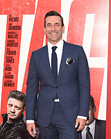 7 June 2018- Westwood, California - JON HAMM. Premiere Of Warner Bros. Pictures And New Line Cinema's &quot;Tag&quot; held at Regency Village Theatre.  <br /> CAP/ADM<br /> &copy;Billy Bennight/ADM/Capital Pictures