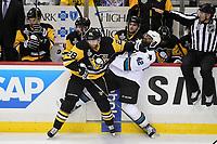 NHL 2016: Sharks vs Penguins JUN 09