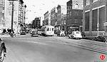 Bank Street, where it meets Meadow Street, December 1936.