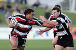 Counties Manukau Steelers vs Hawkes Bay 2006 (#1)