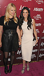 BEVERLY HILLS, CA - SEPTEMBER 23: Amanda de Cadenet;Demi Moore arrive at the 3rd Annual Variety's Power of Women Event presented by Lifetime at the Beverly Wilshire Four Seasons Hotel September 23, 2011 in Beverly Hills, United States.