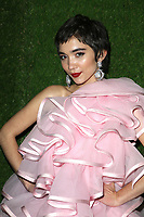 BEVERLY HILLS, CA - JANUARY 06: Rowan Blanchard at the Amazon Prime Video's Golden Globe Awards After Party at The Beverly Hilton Hotel on January 6, 2019 in Beverly Hills, California. <br /> CAP/MPI/FS<br /> &copy;FS/MPI/Capital Pictures