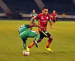 Uniautónoma 3 - 0 Equidad | Fecha 19, Torneo Clausura Colombiano 2015 |  Estadio Metropolitano, Barranquilla.