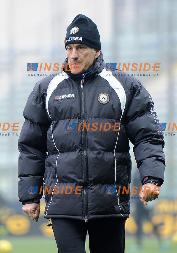 "Francesco GUIDOLIN (Udinese).Parma 20/11/2011 Stadio ""Ennio Tardini"".Serie A 2011/2012.Football Calcio Parma Vs Udinese.Foto Insidefoto Alessandro Sabattini."