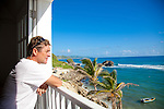 The Atlantis Hotel, Bathsheba, St. Joseph, Barbados