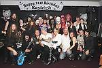 Kayleigh O'Briens party in The Star and Crescent...Picture Jenny Matthews/Newsfile.ie