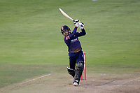 Adam Wheater hits 6 runs for Essex during Glamorgan vs Essex Eagles, Vitality Blast T20 Cricket at the Sophia Gardens Cardiff on 7th August 2018