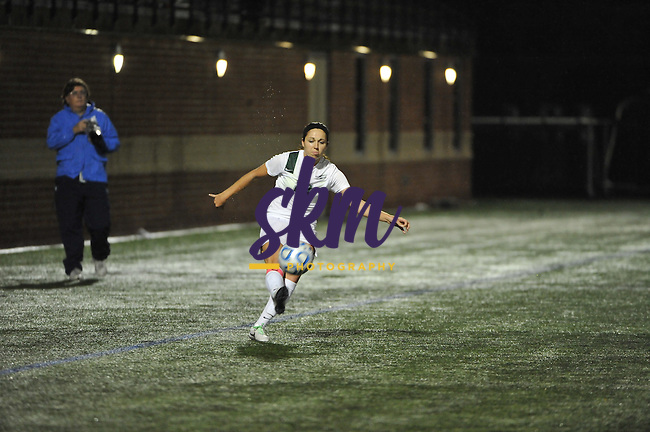 SU Women's soccer posted a shut out against Hood Tuesday evening at Mustang Stadium in Owings Mills as the logged a 4-0 win.
