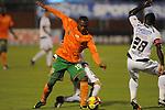 Envigado fue derrotado 2x0 por el Once Caldas en la liga postobon torne apertura del futbol colombiano