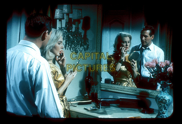 PAUL NEWMAN & JOANNE WOODWARD.in From the Terrace.*Filmstill - Editorial Use Only*.CAP/FB.Supplied by Capital Pictures.
