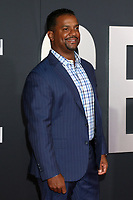 "LOS ANGELES - OCT 6:  Alfonso Ribeiro at the ""Gemini"" Premiere at the TCL Chinese Theater IMAX on October 6, 2019 in Los Angeles, CA"