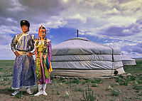 Mongolia Mongolia