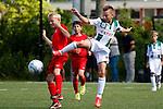 D2 - FC TWENTE OEFEN 2015 - 2016