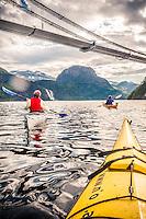 Fjordkysten-Dalsfjord