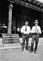 Chicago Fly Casting Club from 1927