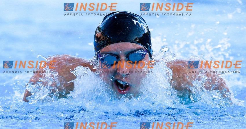 Roma 29th July 2009 - 13th Fina World Championships .From 17th to 2nd August 2009.Women's 200m Butterfly.Descenza Mary USA.photo: Roma2009.com/InsideFoto/SeaSee.com
